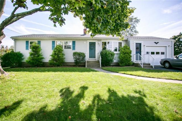 28 Squantum Dr, Middletown, RI 02842 (MLS #1207075) :: Anytime Realty