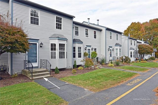 565 Quaker Lane, Unit#116 #116, West Warwick, RI 02893 (MLS #1207081) :: Albert Realtors