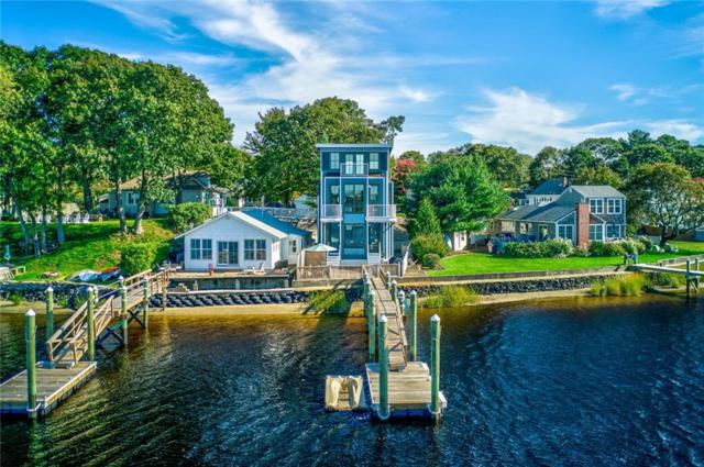 43 Sunset Dr, Barrington, RI 02806 (MLS #1207099) :: Anytime Realty