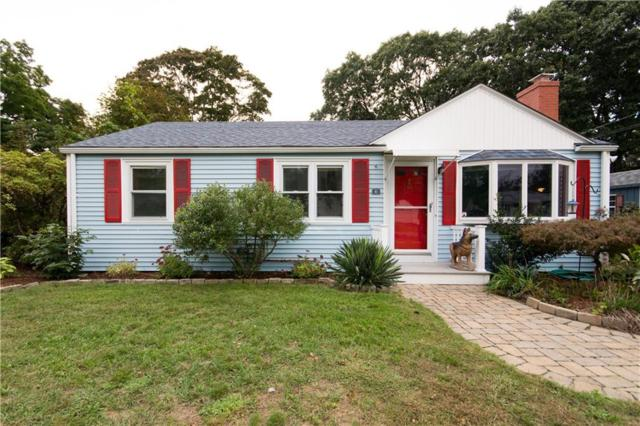 41 Missouri Dr, Warwick, RI 02886 (MLS #1207131) :: Anytime Realty