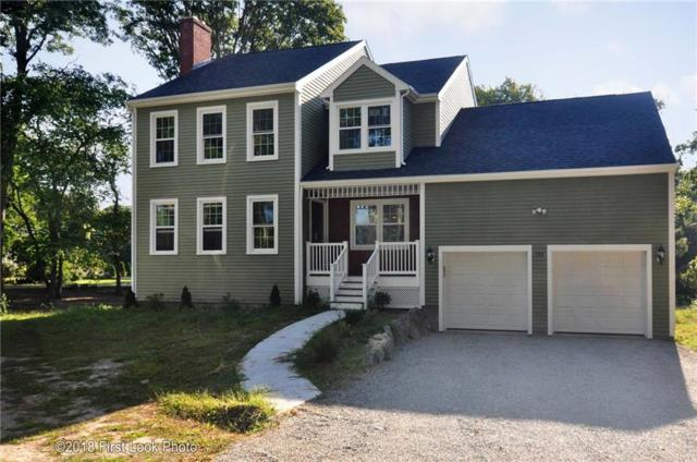 148 Middle Highway, Barrington, RI 02806 (MLS #1207132) :: Anytime Realty