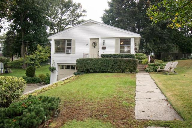17 Loxley Dr, Johnston, RI 02919 (MLS #1207149) :: Anytime Realty