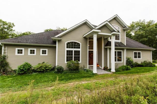 25 Levi Hicks Trl, Scituate, RI 02815 (MLS #1207151) :: Anytime Realty