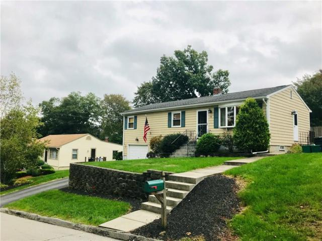 18 Forest Hill Dr, Johnston, RI 02919 (MLS #1207158) :: Anytime Realty