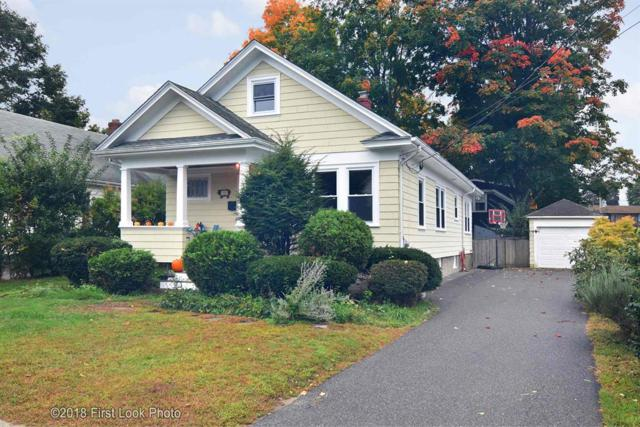 5 East Av, Lincoln, RI 02865 (MLS #1207168) :: The Goss Team at RE/MAX Properties