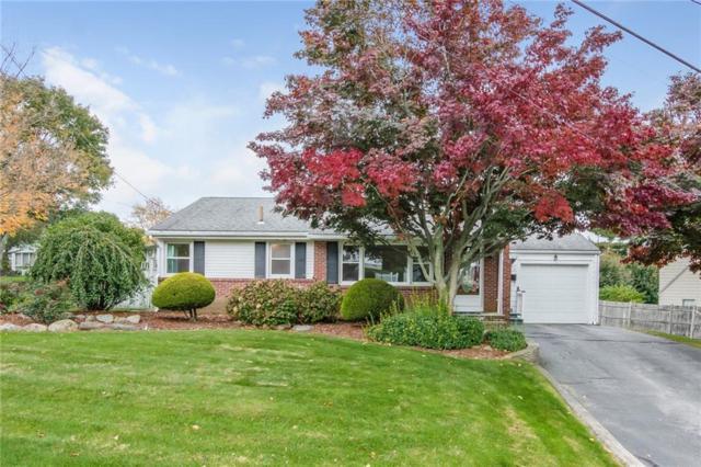 116 Longview Dr, Cranston, RI 02920 (MLS #1207237) :: Westcott Properties
