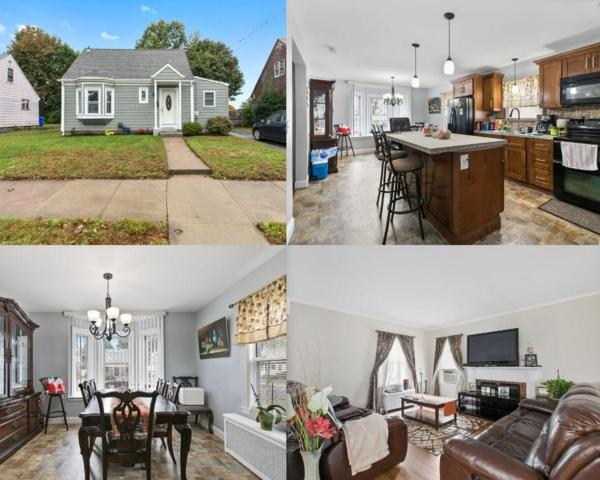 33 2nd St, Pawtucket, RI 02861 (MLS #1207238) :: Anytime Realty