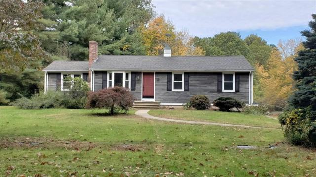 290 Rocky Hill Rd, North Smithfield, RI 02896 (MLS #1207242) :: The Goss Team at RE/MAX Properties
