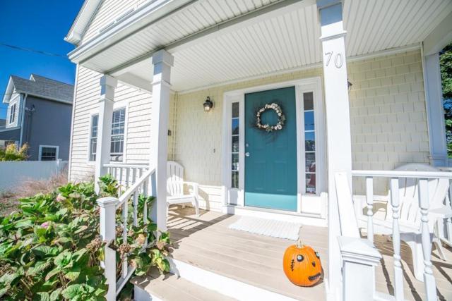 70 Seascape Av, Middletown, RI 02842 (MLS #1207246) :: The Goss Team at RE/MAX Properties