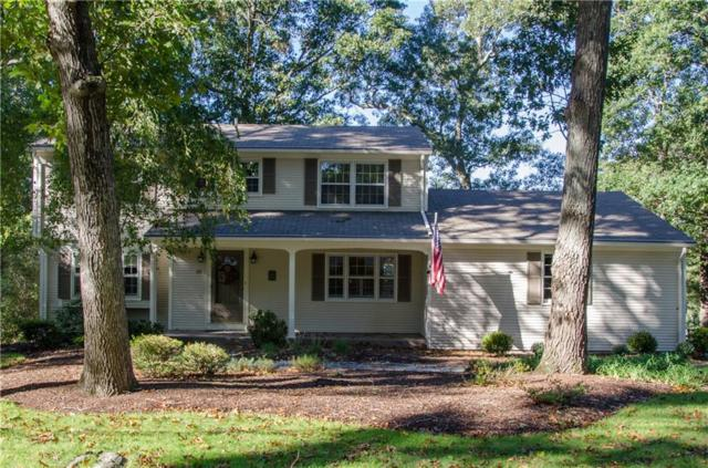 55 Hedgerow Dr, Warwick, RI 02886 (MLS #1207251) :: Anytime Realty