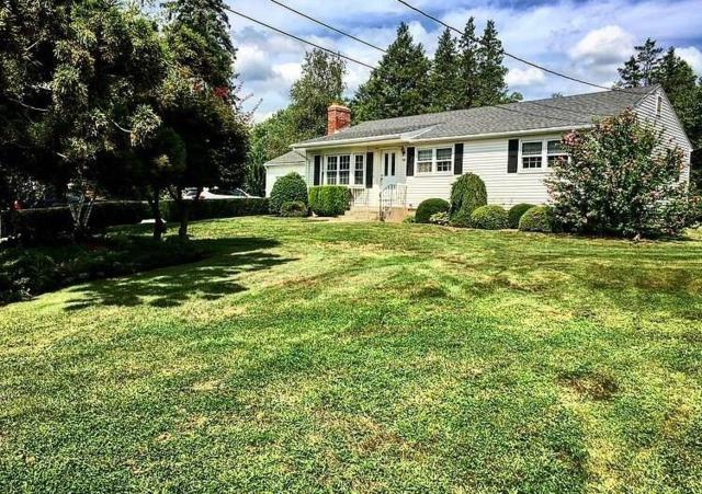 1161 Great Rd, Lincoln, RI 02865 (MLS #1207296) :: The Goss Team at RE/MAX Properties