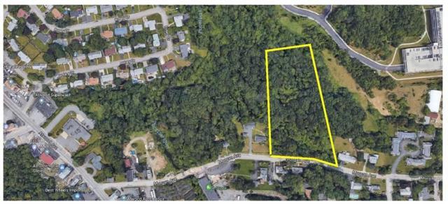 0 Morgan Av, Johnston, RI 02919 (MLS #1207332) :: Welchman Real Estate Group | Keller Williams Luxury International Division