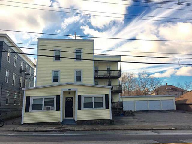 385 Cumberland Hill Rd, Woonsocket, RI 02895 (MLS #1207343) :: The Goss Team at RE/MAX Properties