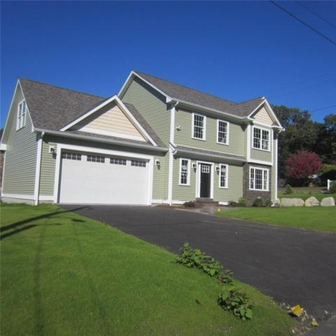 1 Hunters Rd, Lincoln, RI 02865 (MLS #1207372) :: The Goss Team at RE/MAX Properties
