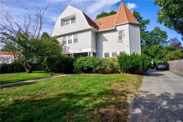 1739 Broad St, Cranston, RI 02905 (MLS #1207393) :: The Goss Team at RE/MAX Properties