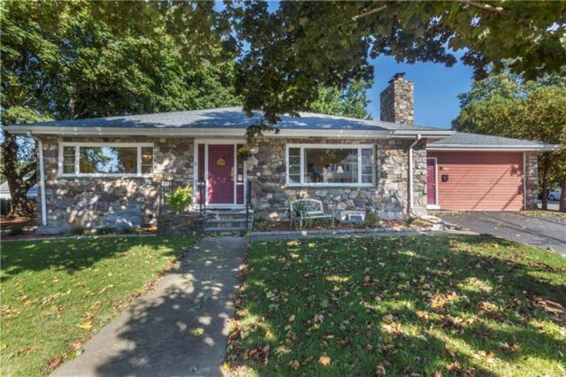 1066 Diamond Hill Rd, Woonsocket, RI 02895 (MLS #1207408) :: The Goss Team at RE/MAX Properties