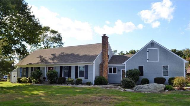 11 Stonegate Rd, Warren, RI 02885 (MLS #1207416) :: Westcott Properties