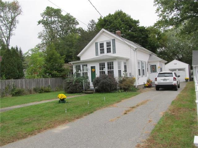 610 Whipple Av, Burrillville, RI 02830 (MLS #1207449) :: The Goss Team at RE/MAX Properties