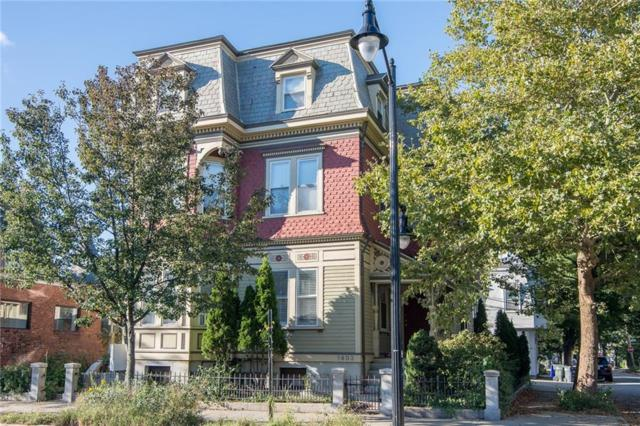 1403 Westminster St, Unit#1B 1B, Providence, RI 02909 (MLS #1207458) :: Welchman Real Estate Group | Keller Williams Luxury International Division
