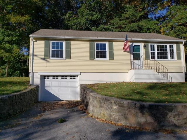 25 Lorraine Av, North Smithfield, RI 02896 (MLS #1207485) :: The Goss Team at RE/MAX Properties
