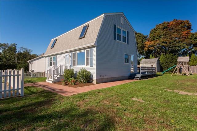 48 Oakdale Av, Portsmouth, RI 02871 (MLS #1207505) :: Westcott Properties