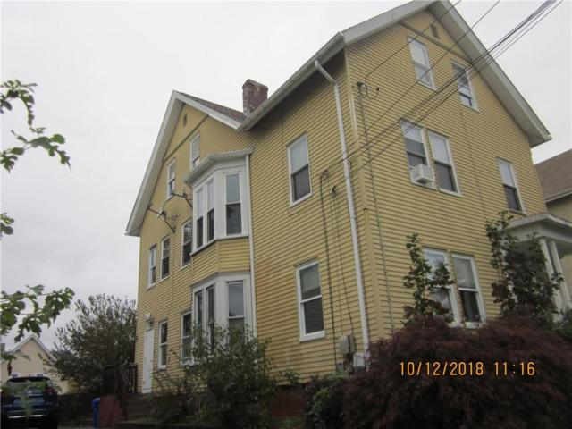 122 - 124 Walnut St, East Providence, RI 02914 (MLS #1207516) :: Anytime Realty