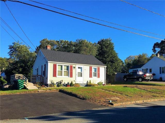 108 Bartlett Dr, Warwick, RI 02886 (MLS #1207528) :: The Goss Team at RE/MAX Properties
