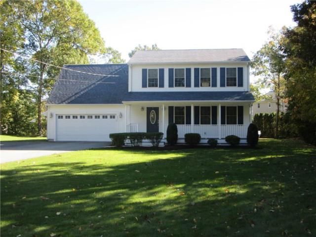 1334 Scituate Av, Cranston, RI 02921 (MLS #1207538) :: The Goss Team at RE/MAX Properties