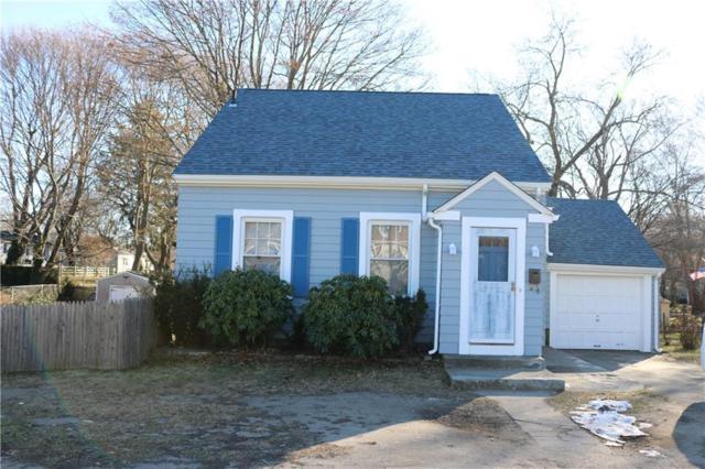 370 Samuel Gorton Blvd, Warwick, RI 02889 (MLS #1207546) :: Westcott Properties