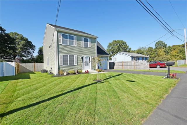 32 Hudson St, Pawtucket, RI 02861 (MLS #1207560) :: Anytime Realty