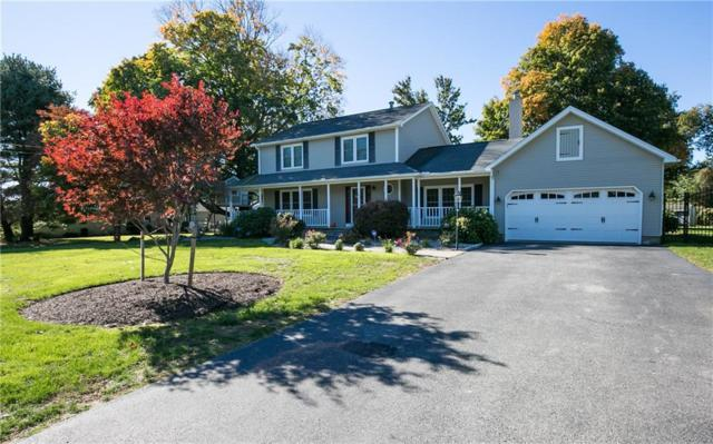 16 Whispering Pines Dr, Cranston, RI 02921 (MLS #1207561) :: The Goss Team at RE/MAX Properties