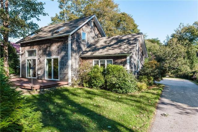 49 Allen Av, South Kingstown, RI 02879 (MLS #1207597) :: Westcott Properties
