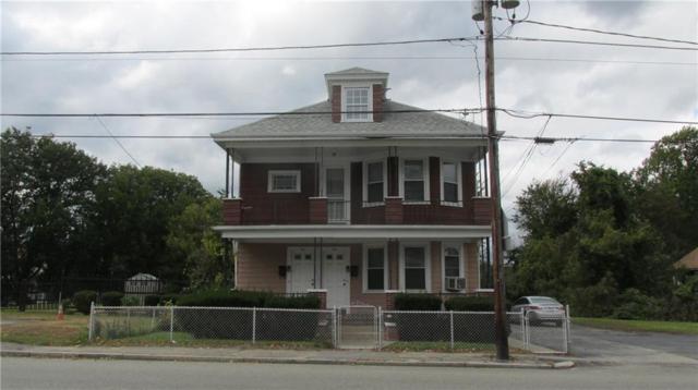 545 - 547 DYER AV, Cranston, RI 02920 (MLS #1207599) :: The Goss Team at RE/MAX Properties
