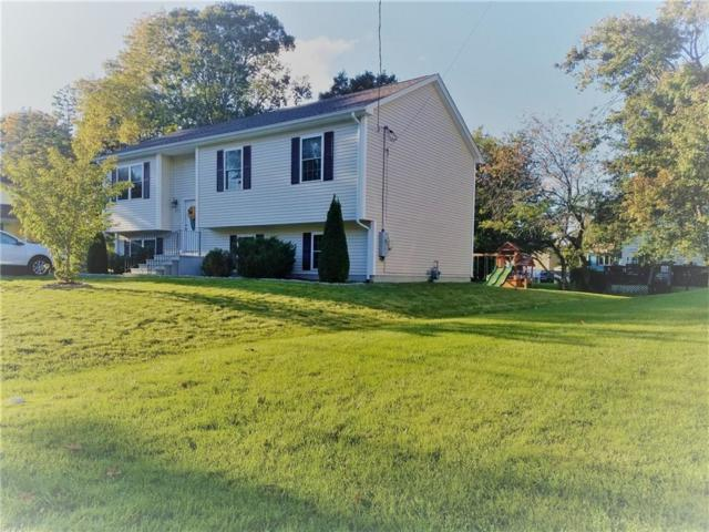 177 Samuel Gorton Av, Warwick, RI 02889 (MLS #1207615) :: Westcott Properties