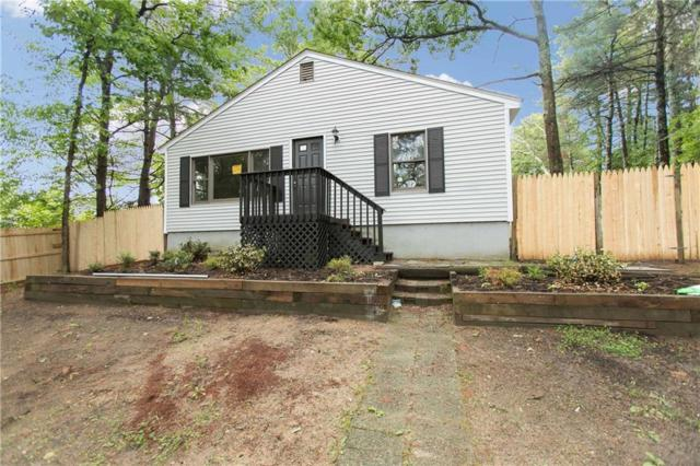 41 Vernon Dr, Glocester, RI 02814 (MLS #1207618) :: The Goss Team at RE/MAX Properties