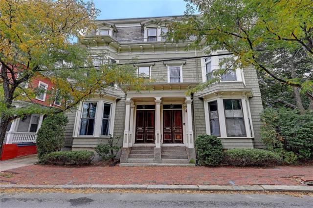 99 Almy St, Unit#2 #2, Providence, RI 02909 (MLS #1207637) :: The Martone Group