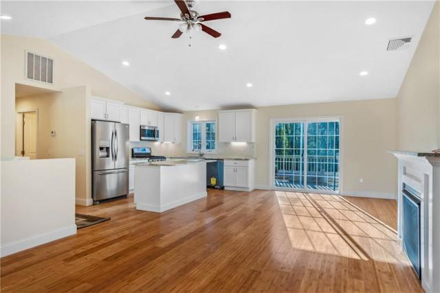 208 Plainfield Pike, Foster, RI 02825 (MLS #1207671) :: Westcott Properties