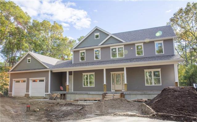67 Stubble Brook Rd, West Greenwich, RI 02817 (MLS #1207680) :: Westcott Properties