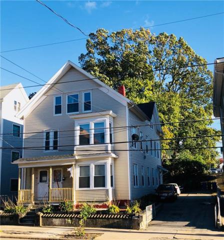 90 - 92 SUMMER ST, Central Falls, RI 02863 (MLS #1207684) :: Westcott Properties