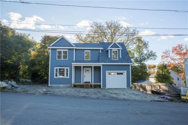 85 Charlestown Av, Warwick, RI 02889 (MLS #1207685) :: Westcott Properties