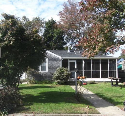 71 Rockland Street St, Narragansett, RI 02882 (MLS #1207701) :: The Martone Group