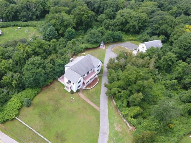 385 Snuff Mill Rd, North Kingstown, RI 02874 (MLS #1207709) :: The Martone Group