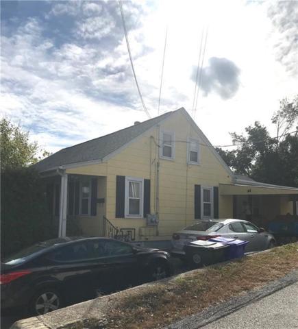 42 Prospect Hill Av, West Warwick, RI 02893 (MLS #1207718) :: Westcott Properties