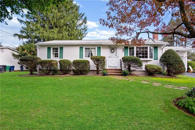 203 Douglas Rd, Warwick, RI 02886 (MLS #1207759) :: Westcott Properties