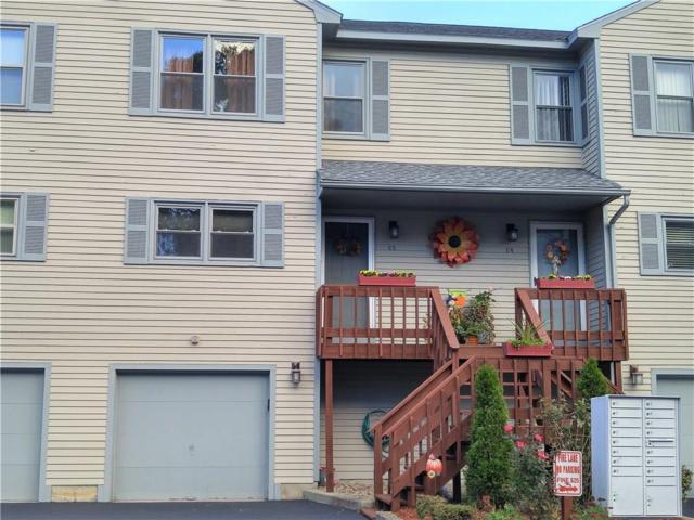 1603 Plainfield Pike, Johnston, RI 02919 (MLS #1207770) :: The Martone Group