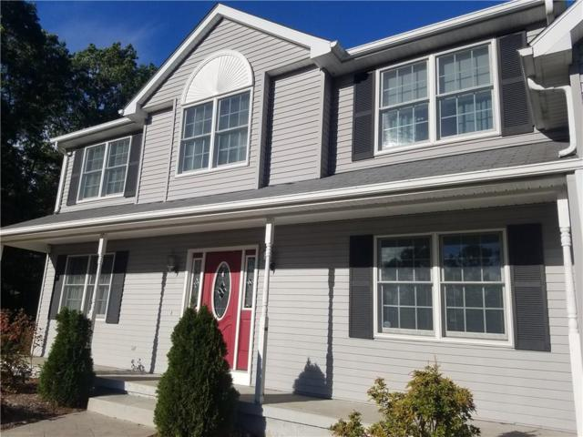 28 Stubble Brook Rd, West Greenwich, RI 02817 (MLS #1207776) :: The Martone Group