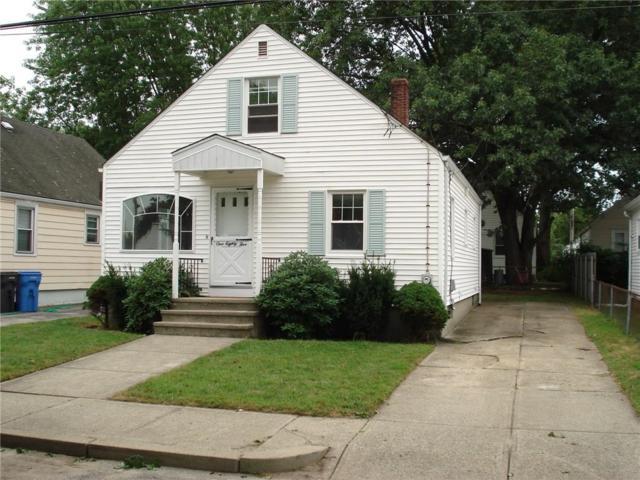 185 Harmon Av, Cranston, RI 02910 (MLS #1207930) :: Westcott Properties