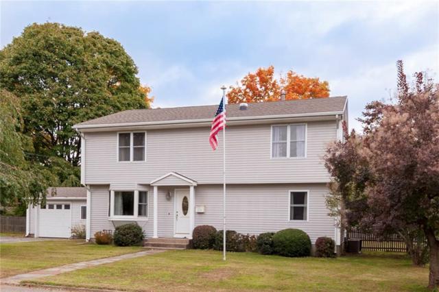 119 Pollett St, Cumberland, RI 02864 (MLS #1207962) :: Westcott Properties