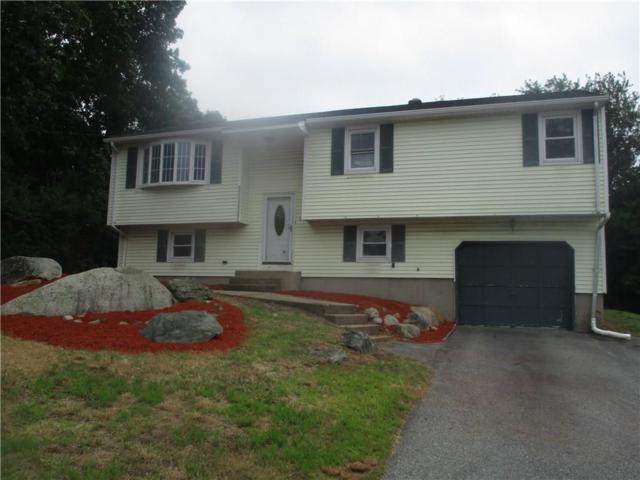 16 Loxley Dr, Johnston, RI 02919 (MLS #1208022) :: Westcott Properties