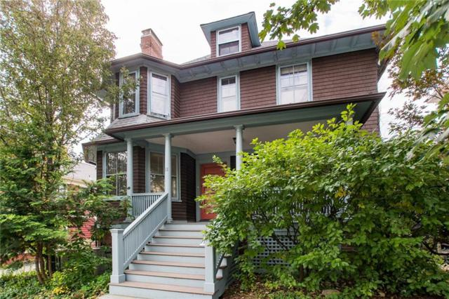 11 East Manning St, East Side Of Prov, RI 02906 (MLS #1208046) :: The Goss Team at RE/MAX Properties